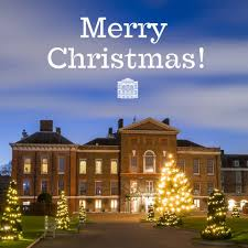 kennington palace merry christmas from kensington palace kensington palace