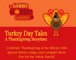 fun thanksgiving songs hampton park library archives local things to do in
