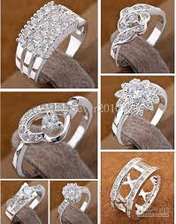 silver nice rings images 2018 wholesale new style rings 925 silver jewelry fashion ladies jpg