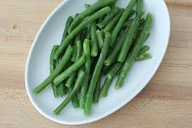 fresh german green beans recipe