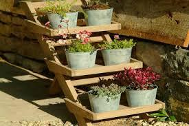 Home And Garden Kitchen Designs by 32 Cute Flower Pot Ideas 17 Budget Friendly And Cute Garden