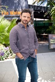Cast Of Halloween 5 by From The Cobbles To Ramsay Street Corrie U0027s Ryan Thomas Joins