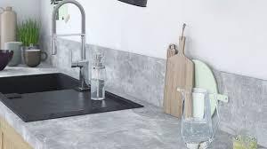 cuisine ton gris cuisine gris 15 idées pour adopter la couleur côté maison