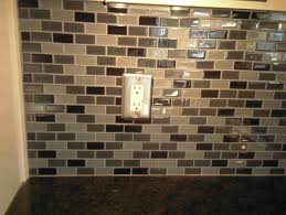 Sample Backsplashes For Kitchens Some Options Of Tile Kitchen Backsplash Home Design And Decor Ideas