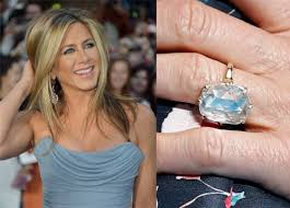 aniston wedding ring aniston married ring