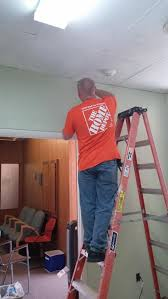 the home depot visits our pontiac office ennis center