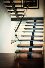Glass Stairs Design Glass Staircase Design Artistic Stairs
