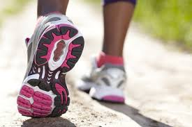 how many steps are in a mile when you walk or run