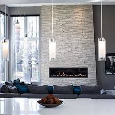 Stone Wall Tiles For Living Room 12x24 Porcelain Tile On Fireplace Wall And Return Walls Floor To