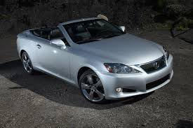 lexus pre owned convertibles 2015 vehicle dependability study most dependable convertibles