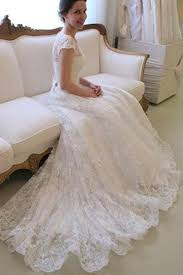 custom wedding dress cap sleeve lace a line wedding dresses 2017 custom wedding