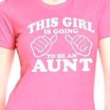 baby shower shirts new shirt this girl is going to be an womens tshirt