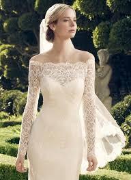 robe de mariã e manche longue dentelle robe de mariage manche longue dentelle votre heureux photo