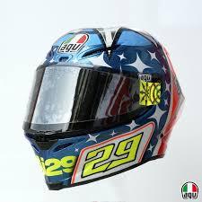 andrea iannone agv pista gp for indianapolis 2013 capacetes