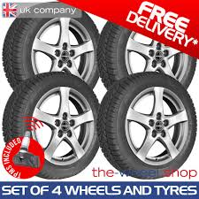 lexus winter tyres uk 16
