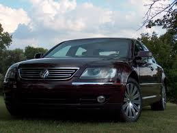 automotive trends 2005 volkswagen phaeton