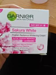 Berapa Serum Garnier review garnier white pinkish radiance whitening