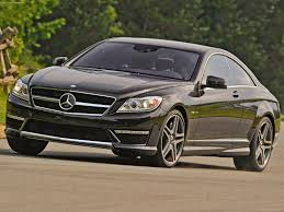 mercedes c65 amg mercedes cl65 amg 2011 picture 10 of 46