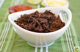 slow cooker goat recipe makes amazing shredded beef u0026 chicken too