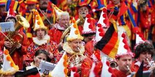 karneval festival of germany festival about karneval festival