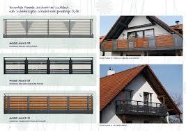 balkon paneele speer
