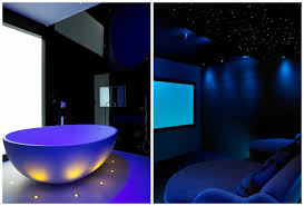 led mood lighting bathroom more pleasant and relaxed u2014 room