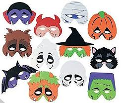 masks for kids 15 spooky masks and costumes for kids and
