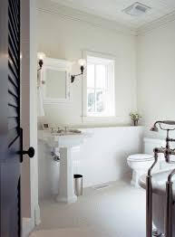traditional bathrooms designs storage solutions for small bathrooms the caldwell project