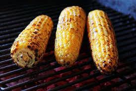 cuisiner des epis de mais maïs grillé au barbecue marciatack fr