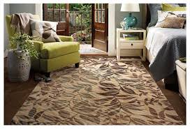 rugs from crest flooring for that bare hardwood flooring of yours
