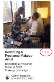 How To Become A Licensed Makeup Artist How To Become A Makeup Artist Makeup By Caitlyn Michelle