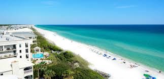 Blue Mountain Beach Florida Map by One Seagrove Place Beach Condos In Seagrove Beach Fl Rentals And