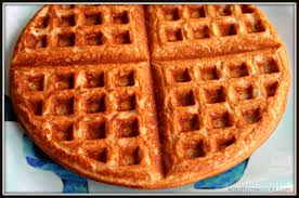 Toaster Waffles Healthy Whole Grain Waffles Freezer Friendly Eat At Home