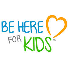 for kids be here for kids behereforkids