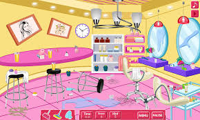 clean up hair salon android apps on google play