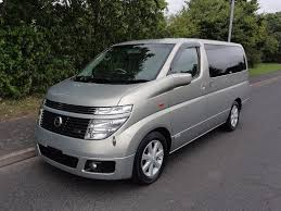 used nissan elgrand 2017 for sale motors co uk