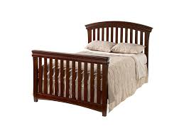 Westwood Comfort Furniture Amazon Com Westwood Design Stratton Convertible Crib With Guard