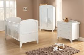 Modern Nursery Furniture Sets Baby Nursery Decor White Minimalist Nursery Baby Furniture Unique