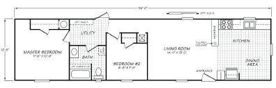 dsc floor plan single wide mobile homes floor plans dsc 0155jpg 1056 square feet