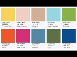 colours of the year 2017 wn pantone color of the year 2017