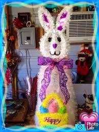 Dollar Tree Decorations For Easter by 87 Best Easter Deco Centerpiece Images On Pinterest Easter