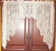 Antique Lace Curtains Cottage Lace Curtains Decor With Antique Lace Curtains