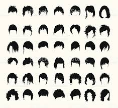 haircut clip art vector images u0026 illustrations istock