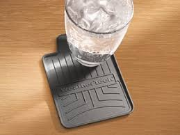 drink coasters weathertech com