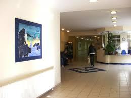 Krankenhaus Bad Oeynhausen Marion Schröder Meine Kreative Welt Gemalte Mohnblüte Gemaltes
