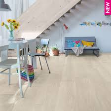 Quick Step White Laminate Flooring Quick Step Majestic Valley Oak Light Beige
