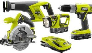 home depot black friday 2014 toolguyd deal of the day ryobi cordless combo kit