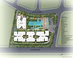 guard house floor plan kandis residence floor plan official showflat hotline 62045548