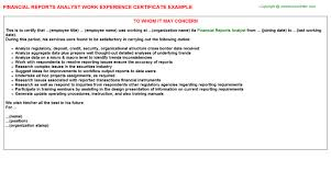 Meat Cutter Job Description Resume by Report Work Experience Letters