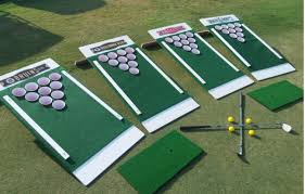 Backyard Golf Games Ranking The Best Backyard Golf Games For Barbecues Tailgates And